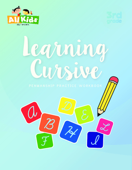 The Complete Cursive Writing Workbook