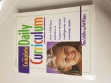 The Complete Daily Curiculum for Early Childhood