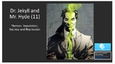 The Complete Dr. Jekyll and Mr. Hyde (14 Individual Lessons)