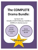 The Complete Drama Bundle