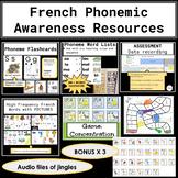 The Complete French Phonics Program + *2 BONUS ITEMS - Gam