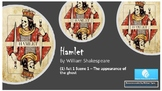 The Complete Hamlet (All Acts and Scenes - twenty 90 minut