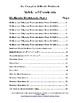 The Complete K-Blends Workbook