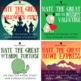 The Complete Nate the Great ELT Novel Studies Bundle for Korean Students