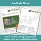 The Complete Nate the Great ELT Novel Studies Bundle for K