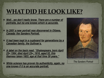 The Complete PowerPoint for Hamlet
