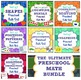 The Complete Preschool Curriculum by Stay At Home Educator