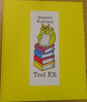 The Complete Reader's Workshop Toolkit!