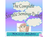 The Complete Socratic Seminar Packet