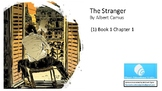 The Complete 'The Stranger' by Albert Camus . 12 individua