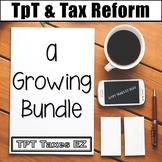 TpT & Tax Reform: A Growing Bundle