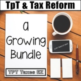 The Complete TpT Tax Bundle
