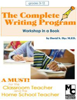 The Complete Writing Program: Soft Cover
