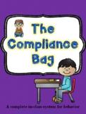 The Compliance Bag System for Behavior