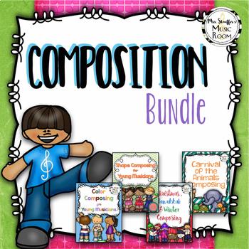 The Composing Bundle