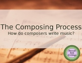 The Composing Process
