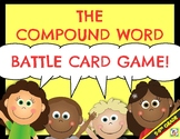The Compound Word Battle Card Game