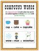 The Compound Word Corral! (Common Core Aligned)