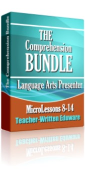 The Comprehension Bundle, Free Version