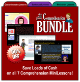 The Comprehension Bundle, Full Version