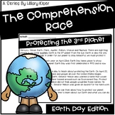 The Comprehension Race: Earth Day Edition