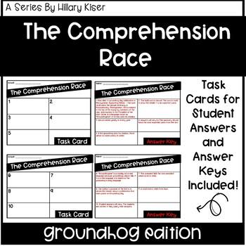 The Comprehension Race: Groundhog Edition
