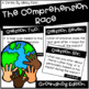 The Comprehension Race: Martin Luther King, Jr. Edition