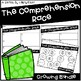 The Comprehension Race: The Growing Bundle