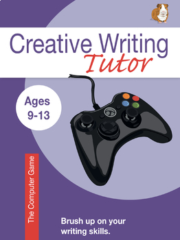 The Computer Game: Brush Up On Your Writing Skills (9-13 years)