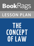 The Concept of Law Lesson Plans