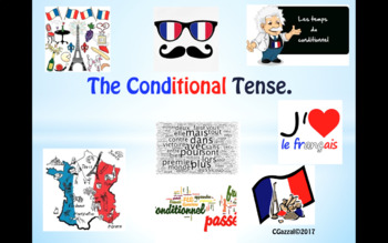 The Conditional Tense in French - A Complete Guide.