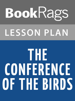 The Conference of the Birds Lesson Plans