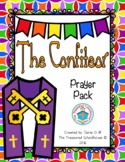 The Confiteor Prayer Pack