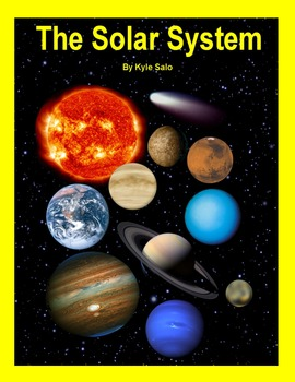 The Complete Solar System Unit