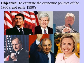 The Conservative Revolution PowerPoint Presentation