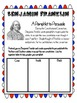 The Consitutional Convention of 1787 (w/ Benjamin Franklin & James Madison)