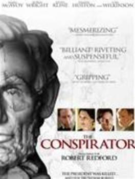 The Conspirator - Movie Guide