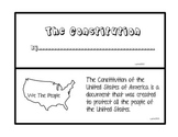 The Constitution Book