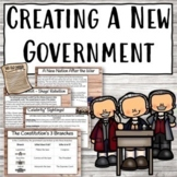 The Constitution   Creating A New Government