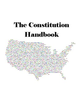 The Constitution Handbook