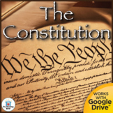 The Constitution and Branches of Government United States