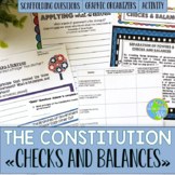 Constitution - Checks and Balances