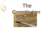 The Constitution Power Point
