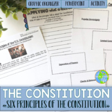 Constitution - Six Principles of the Constitution