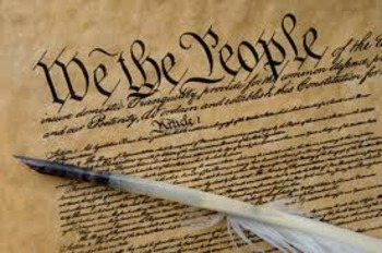 The Constitution: Summary, Essays, Test, Answer Key