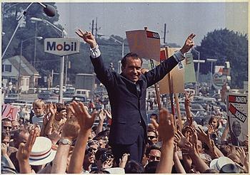 America 1965-1980: Vietnam, Nixon, Watergate, Ford, Carter