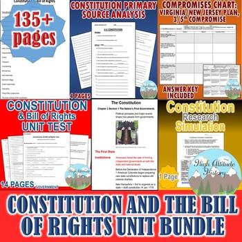 Constitution Unit (Government)