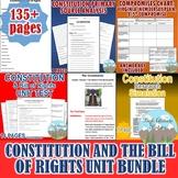 Constitution Unit (Government) *Unit Bundle* Constitution
