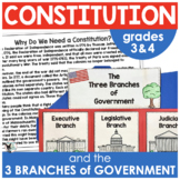 Constitution and the Three Branches of Government- A Compl