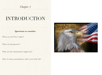 The Constitution eBook